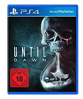 Until Dawn - Standard Edition - [PlayStation 4] (B00MPE35GU) | Amazon price tracker / tracking, Amazon price history charts, Amazon price watches, Amazon price drop alerts