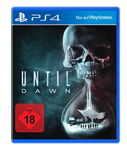 Sony Computer Entertainment PS4 Until Dawn [Edizione: Germania]
