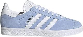 adidas Gazelle Shoes Women's, Blue, Size 5.5