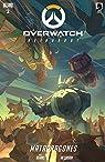 Overwatch  #2 par Brooks