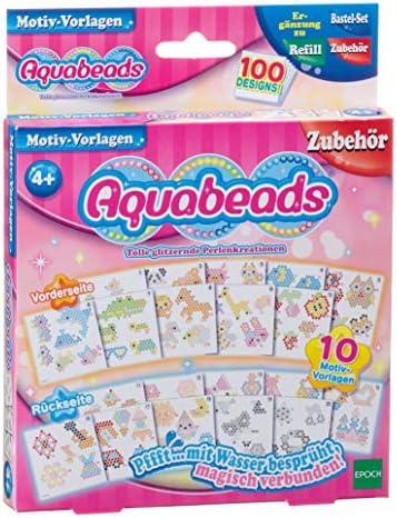 Aquabeads Die Bugelfreie Alternative Zu Bugelperlen 7