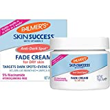 Palmer's Skin Success Fade Cream for Dry Skin, 2.7 Ounce