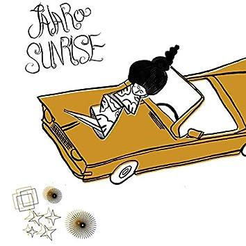Pajaro Sunrise