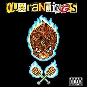 Quarantings