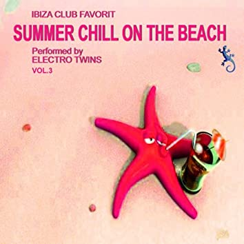 Summer Chill on the Beach, Vol. 3