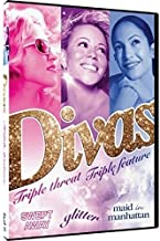 Divas - Triple Threat - Triple Feature