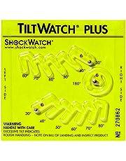 Indicador de vuelco Tiltwatch PLUS (20 uds)