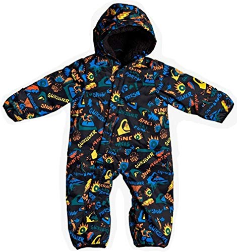Quiksilver Baby Snow Suit (6-12M)