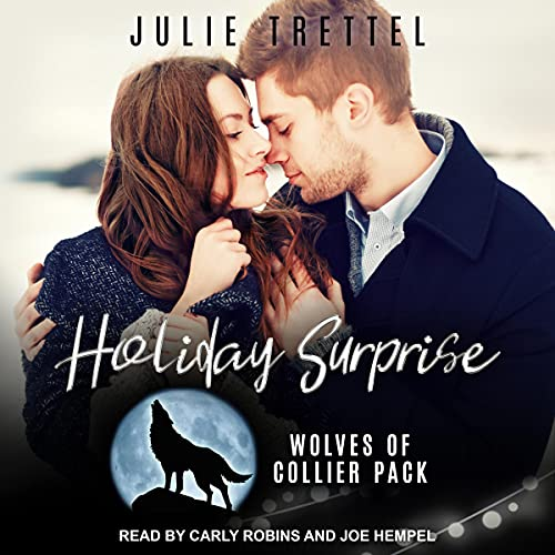 Holiday Surprise cover art