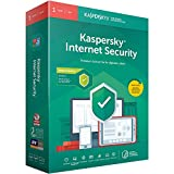 Kaspersky Lab Internet Security + Android Security Full license 1 licencia(s) 1 año(s) Alemán - Seguridad y antivirus (1 licencia(s), 1 año(s), Full license)