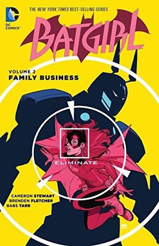 Batgirl 2: Family Business