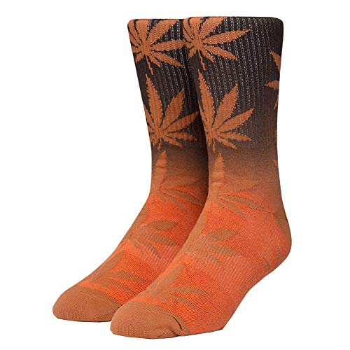 Huf Plantlife Socken mit Farbverlauf, Rost