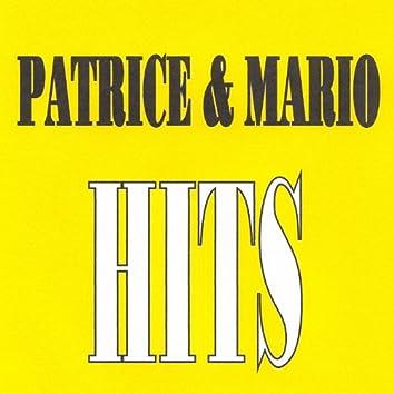 Patrice et Mario - Hits