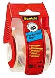 Scotch Nastro da Imballo 3M Packaging Tape Heavy/Nastro Adesivo Ultra Resistente, Confezio...