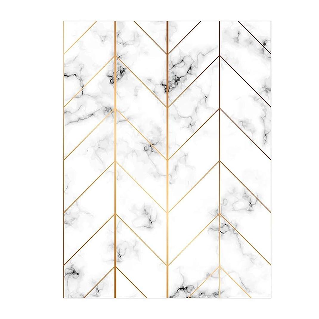 道頼るガラスQINQICM 窓フィルム ホームベッドルーム浴室台所のための3D装飾曇らさウィンドウフィルム非接着静的しがみつく装飾プライバシーアンチUVウィンドウステッカー (Color : G, Size : 60x120cm)