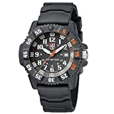 Luminox XS.3801.C Master Carbon Seal Set with Second Band 46mm 30ATM