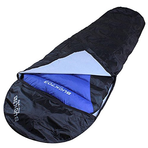 Sleeping Bag Cover Bivy Waterproof Sack Camping