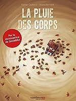 La Pluie des Corps de Florian Quittard