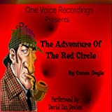 Bargain Audio Book - The Adventure of the Red Circle