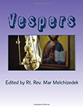 Vespers: Sunday and Daily Vespers