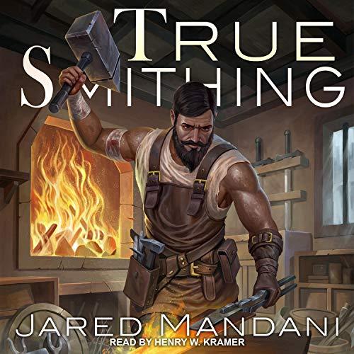 True Smithing cover art