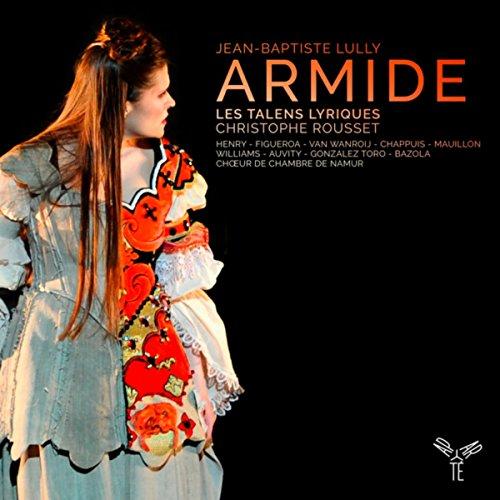 Armide, LWV 71, Acte cinquième, scène II: Les Plaisirs ont choisi pour asile (Choeur, un Amant fortuné) (Live)