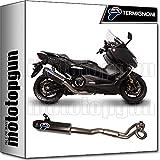 Material Resistente QYA Pr/áctico Moto Accesorios for Yamaha TMAX 530 500 TMAX530 SX 22 mm//DX TMAX TMAX530 XP500 XP530 Manillar de la Motocicleta Palancas de Freno de Embrague Protector