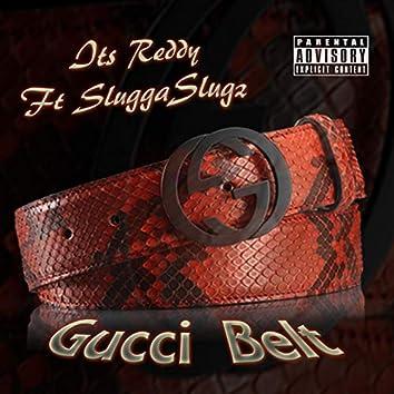 Gucci Belt (feat. SluggaSlugz)