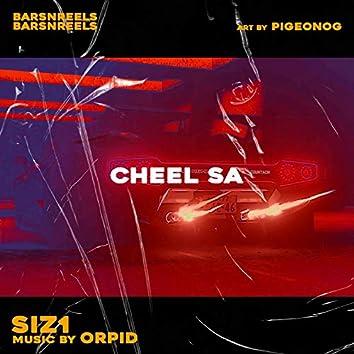 Cheel Sa