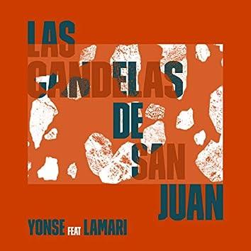 Las Candelas de San Juan