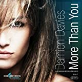 More Than You (Matthew Sanders ft. Miss Ann P...