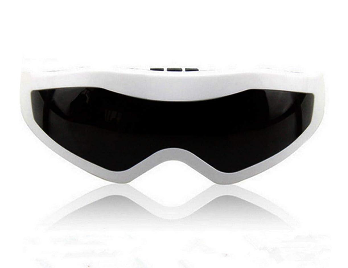 事務所巻き取りマイクロプロセッサ眼リラックス Elitzia ET828 のための視覚レンズとマグネットアイマッサージプロテクター