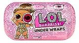 L.O.L. SURPRISE! LOL. Sorpresa 552048E7C. Under Wrap Bambola. Eye Spy Series.