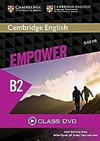 Cambridge English Empower Upper Intermediate Class [DVD]