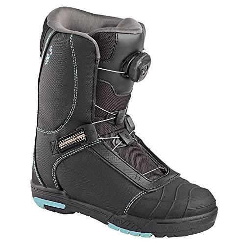 HEAD Snowboard Boot 400 4D BOA Junior - 23,5