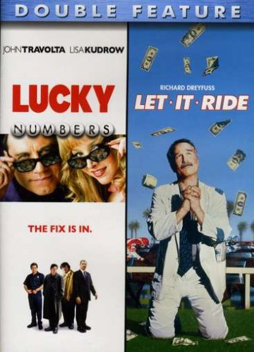 Lucky Numbers / Let It Ride (Double Feature)