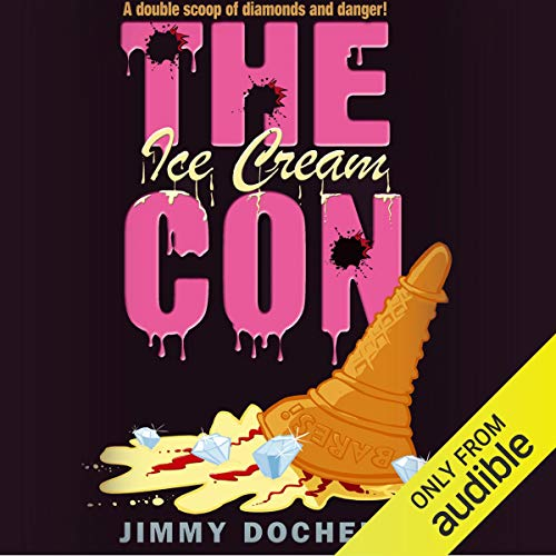 The Ice Cream Con cover art