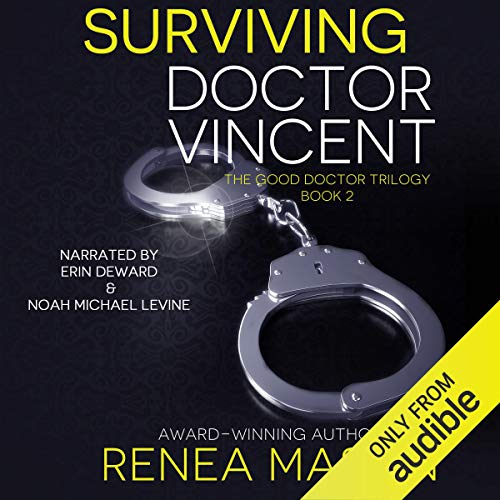 Surviving Doctor Vincent  By  cover art