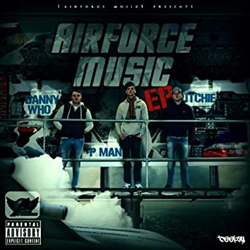 Airforce Music EP