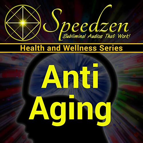 Anti-Aging & Wrinkle Reduction Subliminal Hypnosis with Binaural Beats