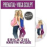 Knocked-Up Fitness Prenatal Yoga Sculpt DVD