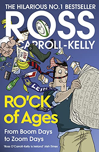 RO'CK of Ages: From boom days to Zoom days (English Edition)