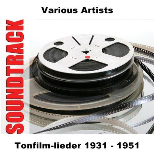 Rudi Schuricke Singt Tonfilmmelodien