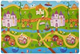 Baby Care Outdoor Multi Play Mat (Fairy Tale Land)
