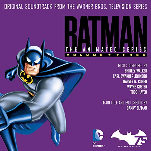 Batman: The Animated Series (End Credits) [Extended]
