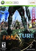 Fracture (輸入版:北米) XBOX360