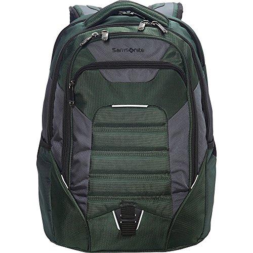 Samsonite UBX Commuter Backpack Dark Olive