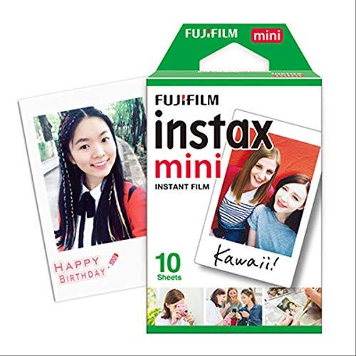 Película instantánea AOXITTInstax Mini 9/8 / 7s / 25 / 50s / 70/90 Impresora SP-1 / SP-2 10-60 Hojas Cámara Papel fotográfico de película instantánea China 10 Hojas