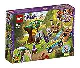 LEGO L'Aventure dans la forêt de Mia
