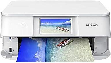 Epson Expression Photo XP-8605 3-in-1 Tintenstrahl-Multifunktionsgerät Drucker (Scanner,..